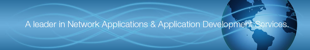 TactiCom a leader in Network Applications & Application Development Services